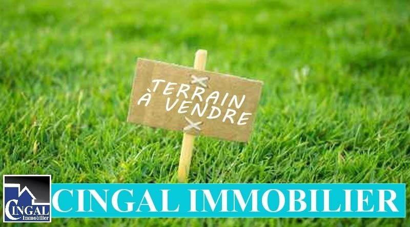 Vente terrain Thury harcourt 36000€ - Photo 1