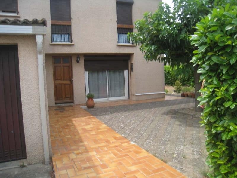 Rental house / villa Carcassonne 658€ CC - Picture 1