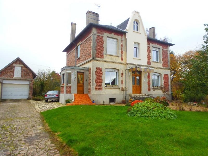 Sale house / villa Essigny le grand 285000€ - Picture 1