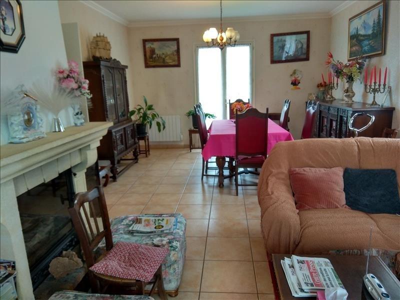 Vente maison / villa Vernon 159500€ - Photo 2