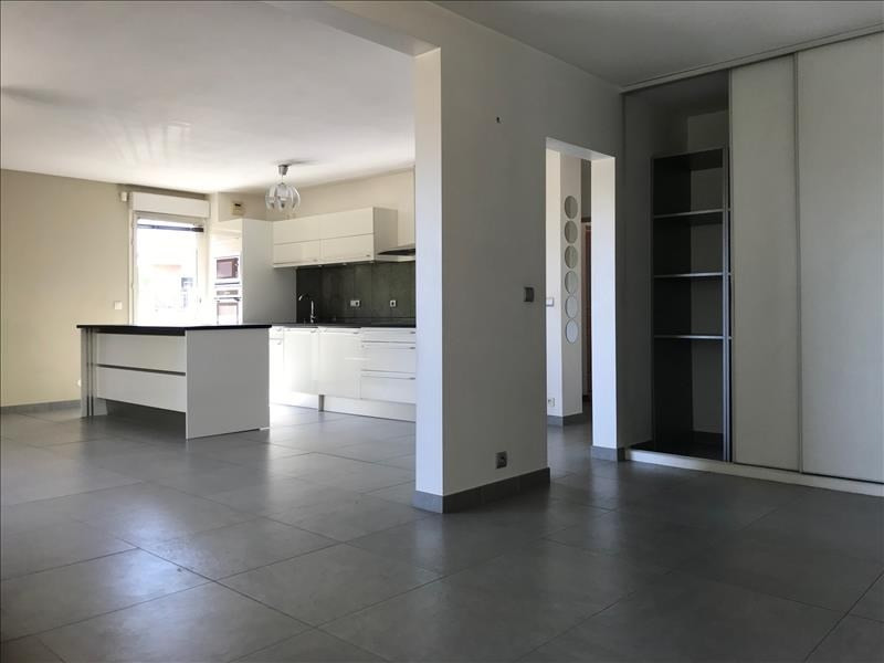 Vente appartement Aix en provence 420 000€ - Photo 1