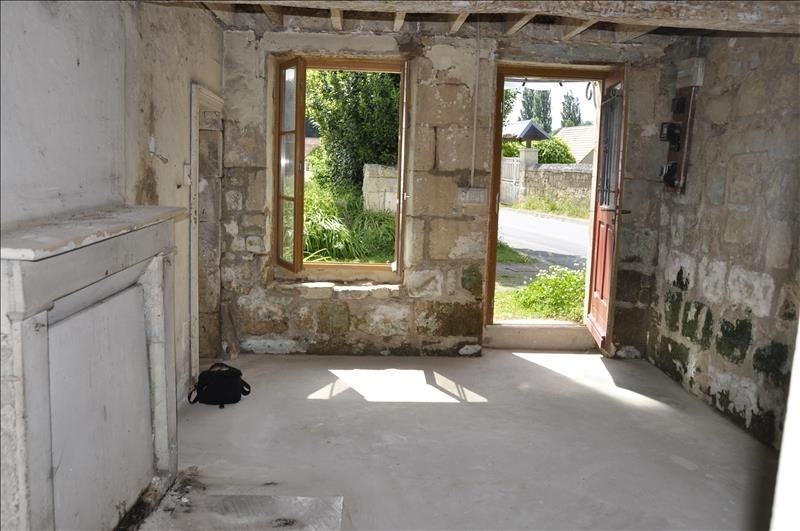 Sale house / villa Soissons 64 000€ - Picture 2