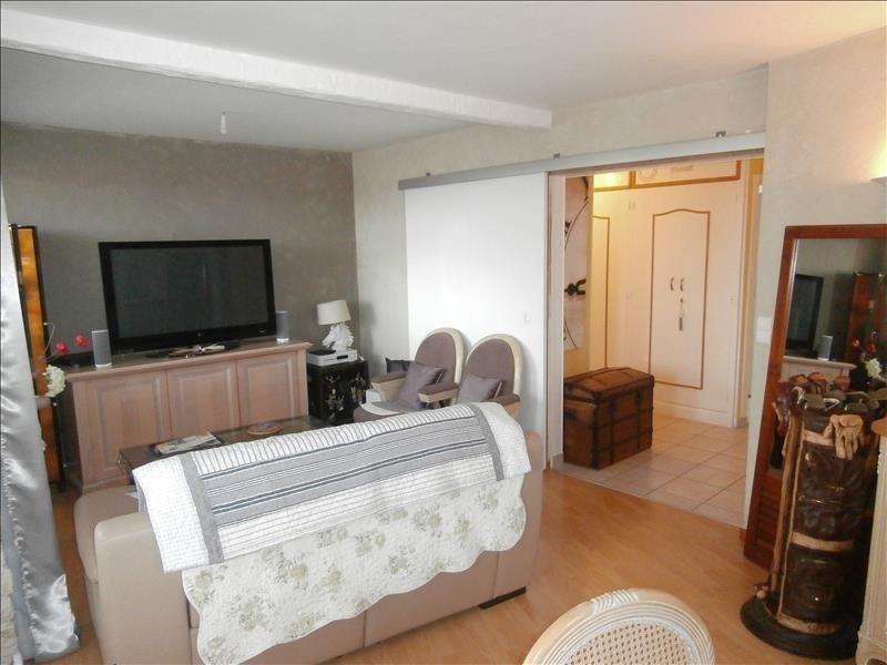Sale apartment Caen 138400€ - Picture 4