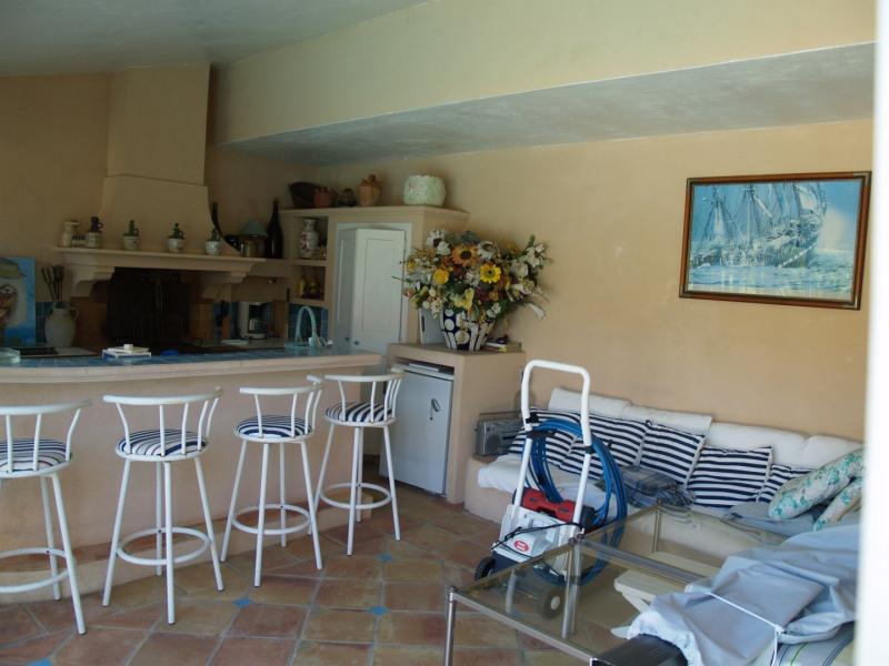 Sale house / villa Les issambres 1092000€ - Picture 4