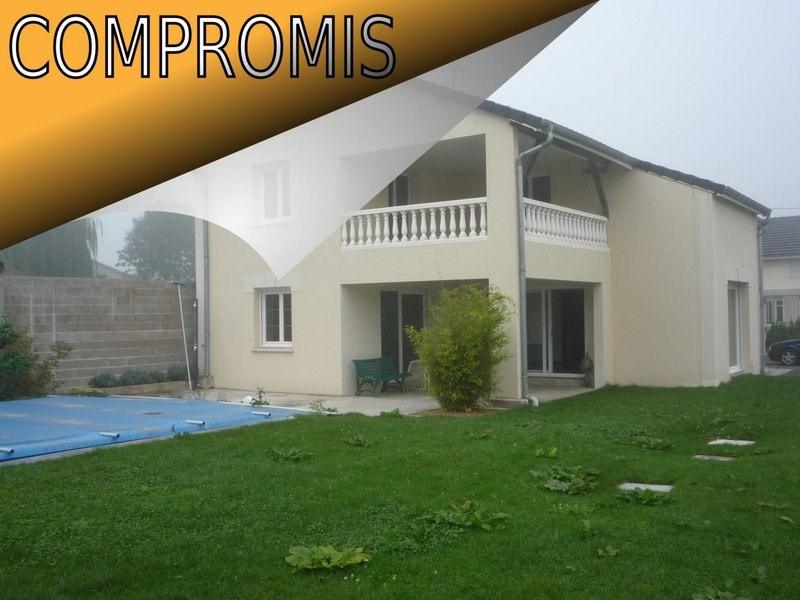 Sale house / villa Châlons-en-champagne 274400€ - Picture 2