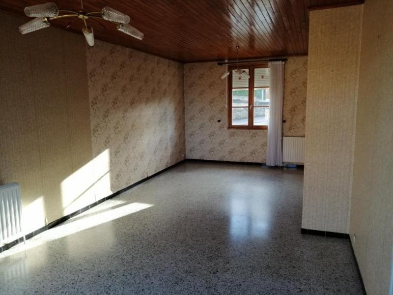 Sale house / villa Arthemonay 245000€ - Picture 5