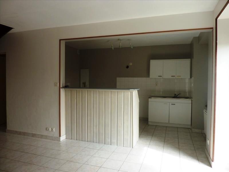 Vente maison / villa Melle 130000€ - Photo 2