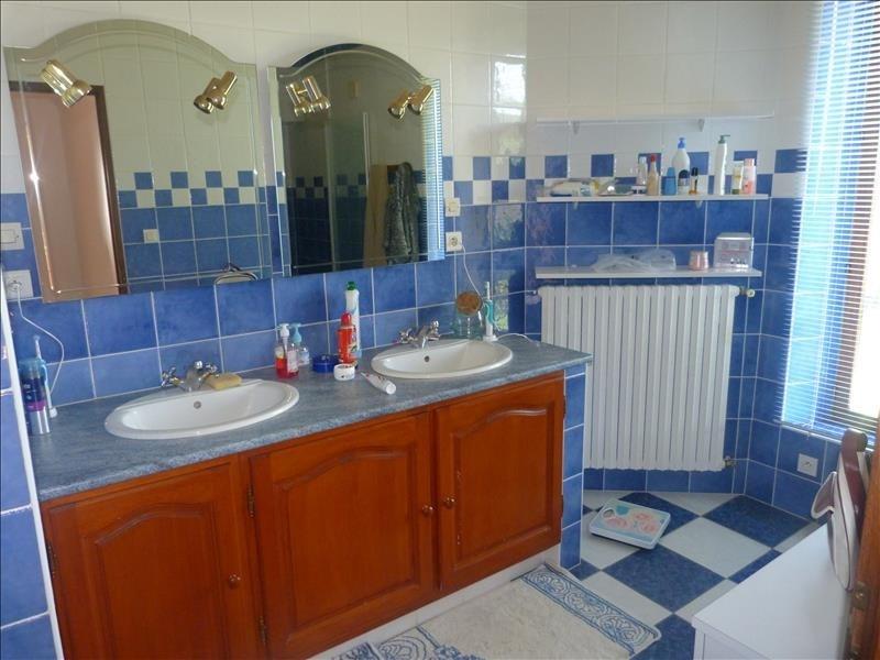 Vente maison / villa Charny oree de puisaye 120000€ - Photo 5