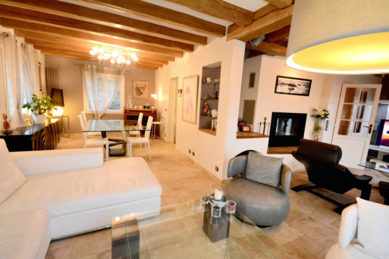 Vente maison / villa Seine port 595000€ - Photo 5