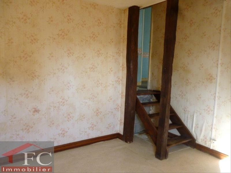 Sale house / villa Montoire sur le loir 86500€ - Picture 3