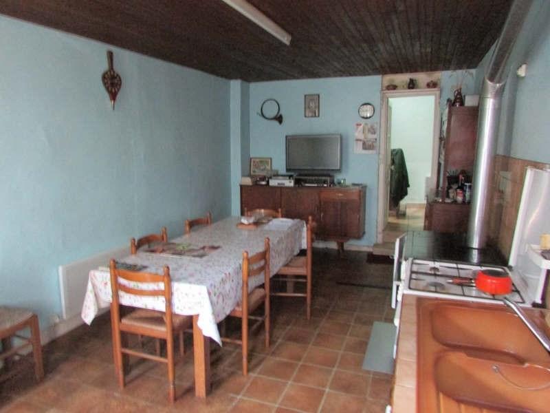 Vente maison / villa Pierre buffiere 45000€ - Photo 2