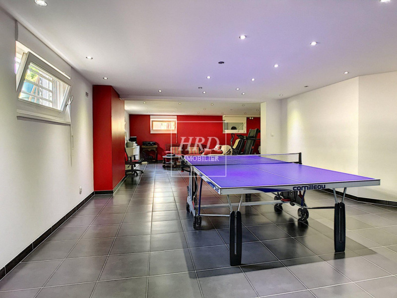Deluxe sale house / villa Souffelweyersheim 756000€ - Picture 11