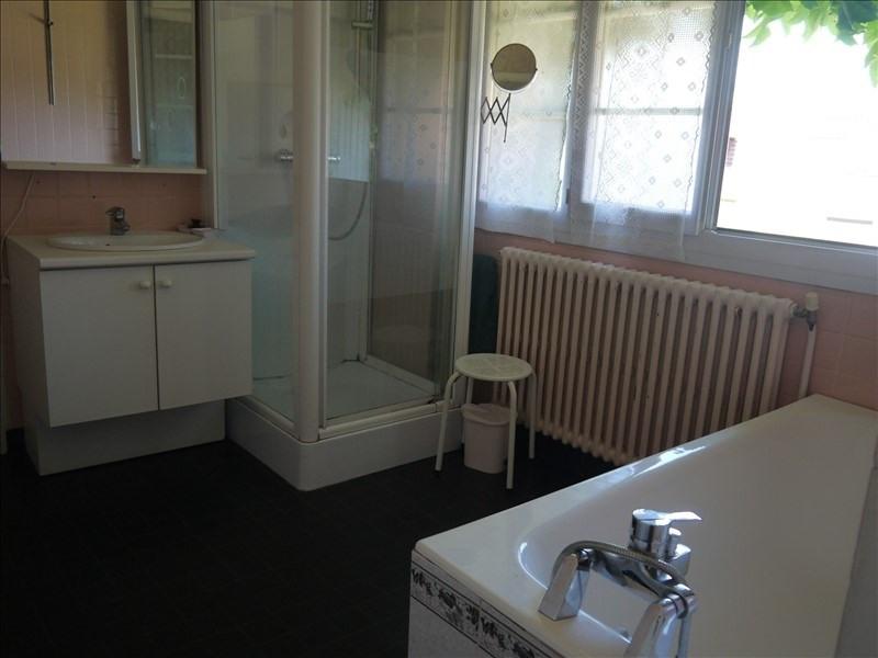 Venta  casa Boissy mauvoisin 289000€ - Fotografía 9
