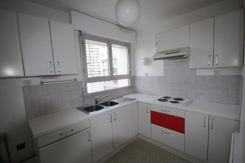 Vente appartement Paris 15ème 420000€ - Photo 6