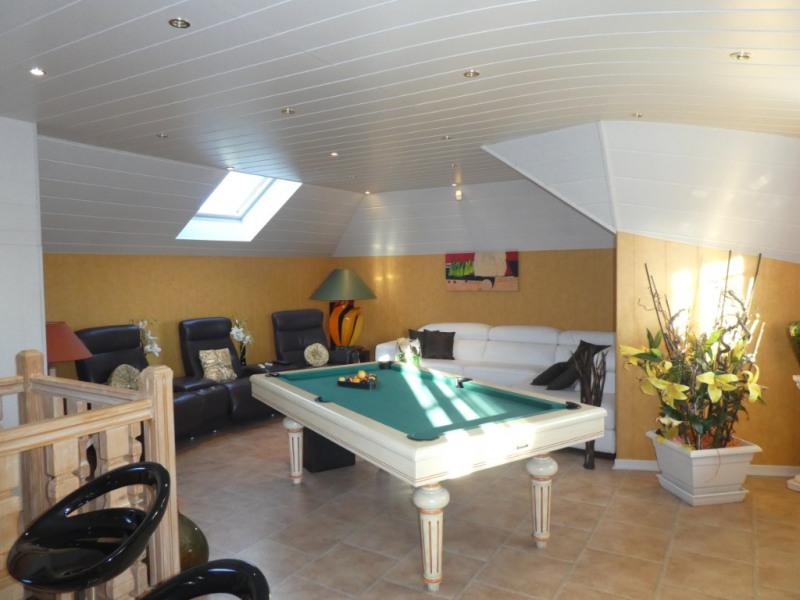 Vente maison / villa Bourgoin jallieu 545000€ - Photo 8