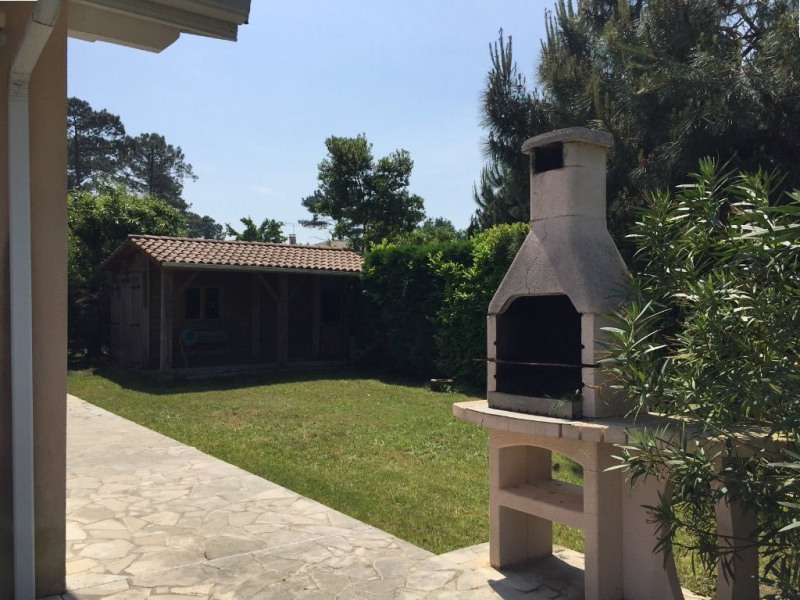 Vente maison / villa Ares 490000€ - Photo 3