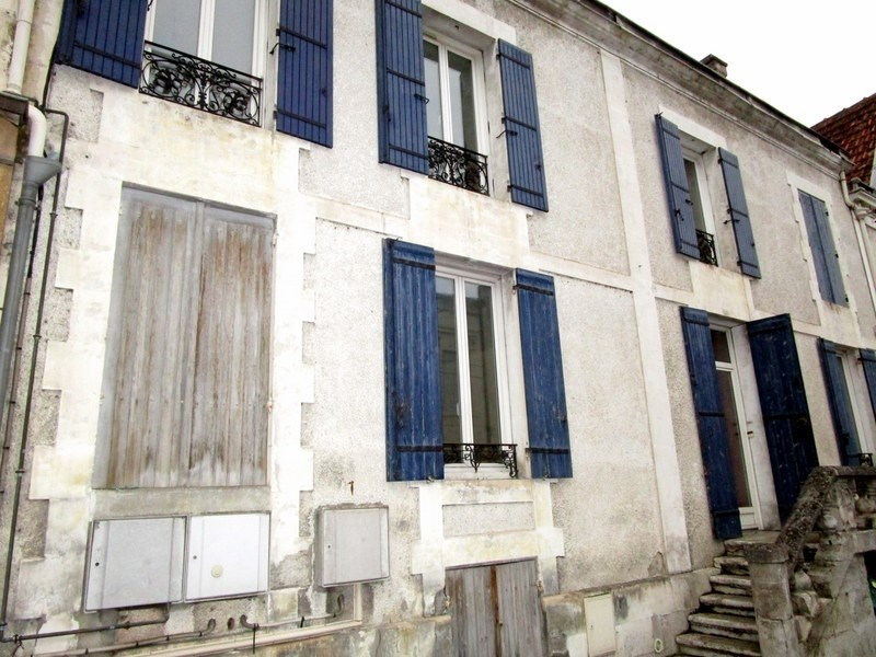 Vente maison / villa Montpon menesterol 86000€ - Photo 1