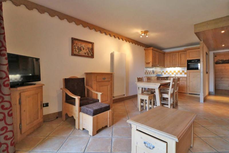 Sale apartment La rosière 210000€ - Picture 2