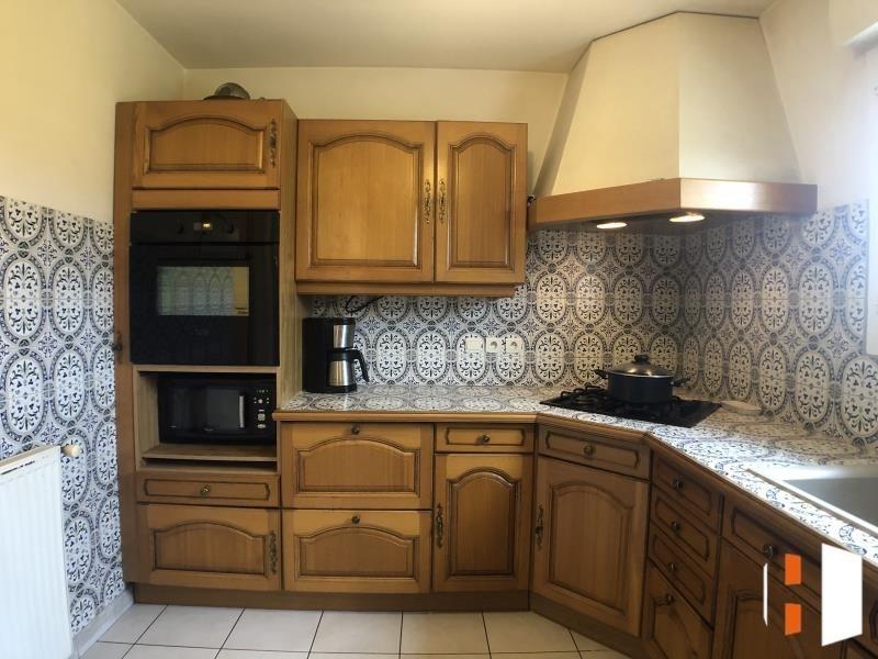 Sale house / villa Libourne 176000€ - Picture 2