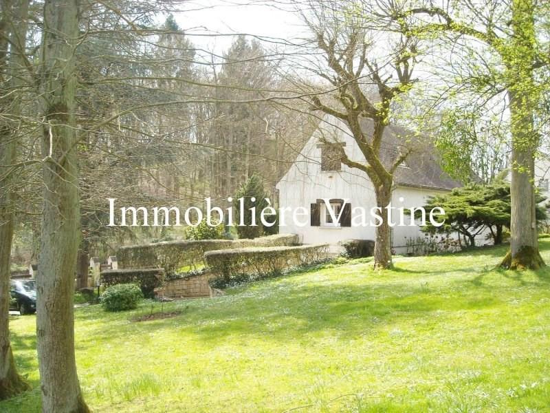 Vente de prestige maison / villa Senlis 645000€ - Photo 15