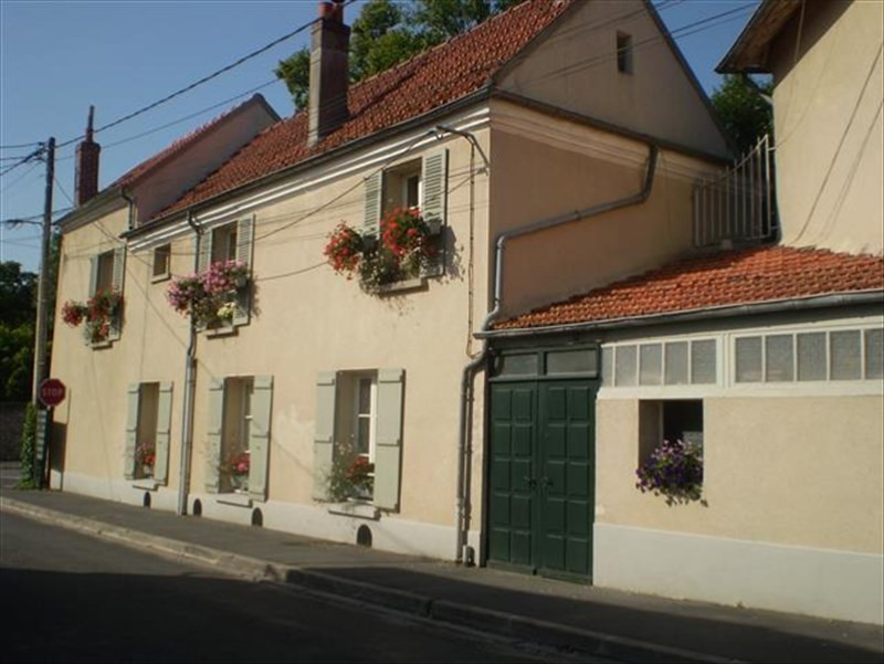 Sale house / villa Saacy sur marne 174 000€ - Picture 1