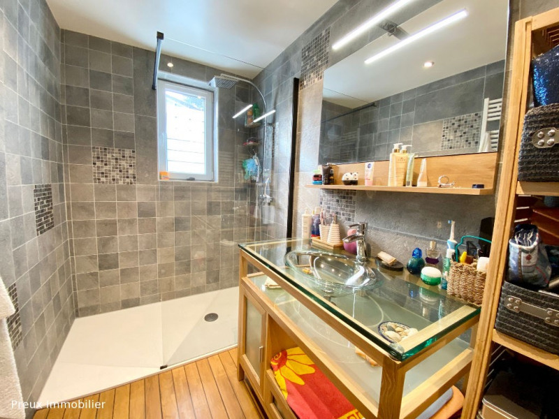 Vente appartement Sevrier 365000€ - Photo 5