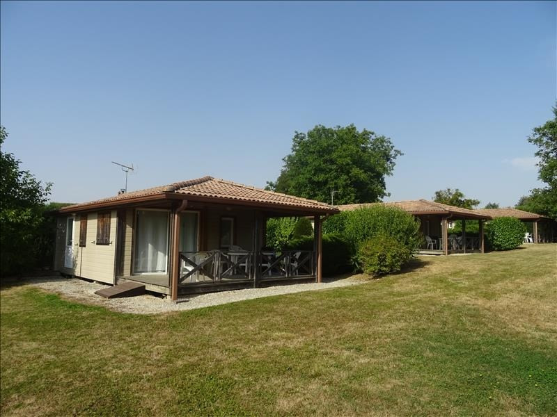Vente maison / villa Dienville 149900€ - Photo 1