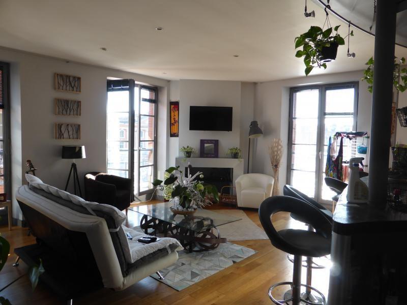 Vente appartement Toulouse 419000€ - Photo 5