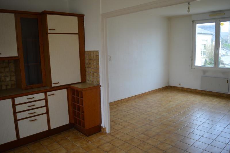 Sale house / villa St thonan 127200€ - Picture 5