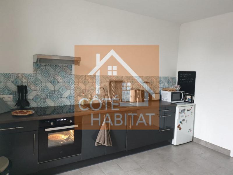 Rental house / villa Aulnoye aymeries 550€ CC - Picture 2