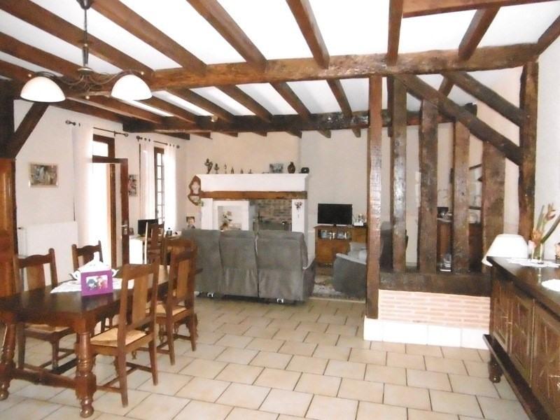 Sale house / villa Montpon menesterol 262000€ - Picture 3