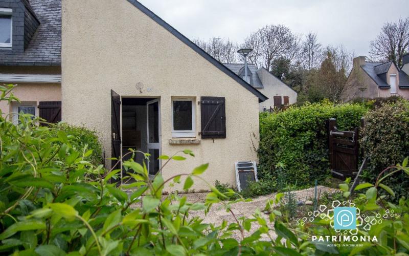 Sale house / villa Clohars carnoet 63600€ - Picture 1
