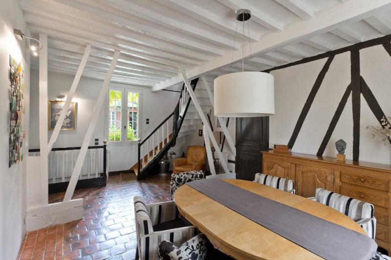 Sale house / villa Grandvilliers 468000€ - Picture 4
