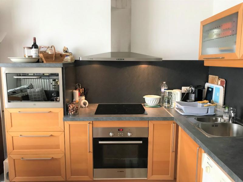 Sale apartment Maisons laffitte 240000€ - Picture 4