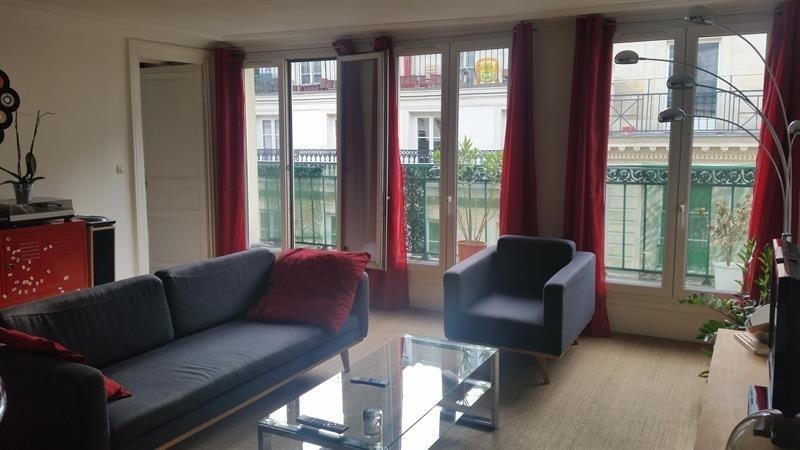 Alquiler  apartamento Paris 9ème 2775€ CC - Fotografía 1