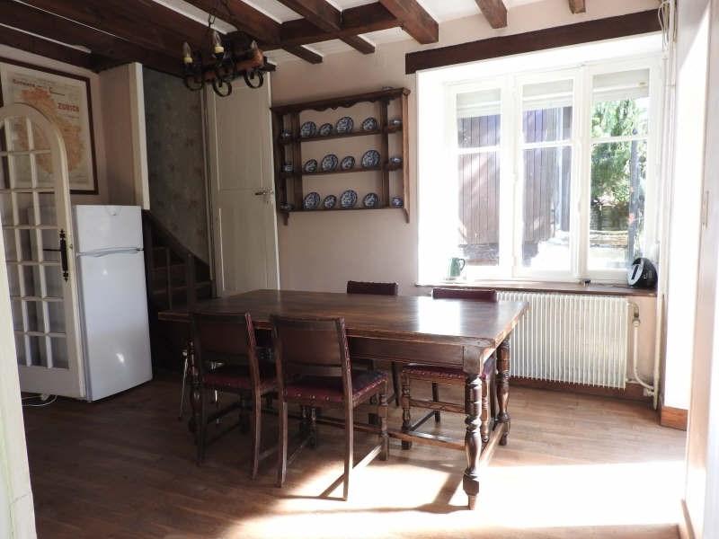 Sale house / villa Limite champagne-bourgogne 77000€ - Picture 4