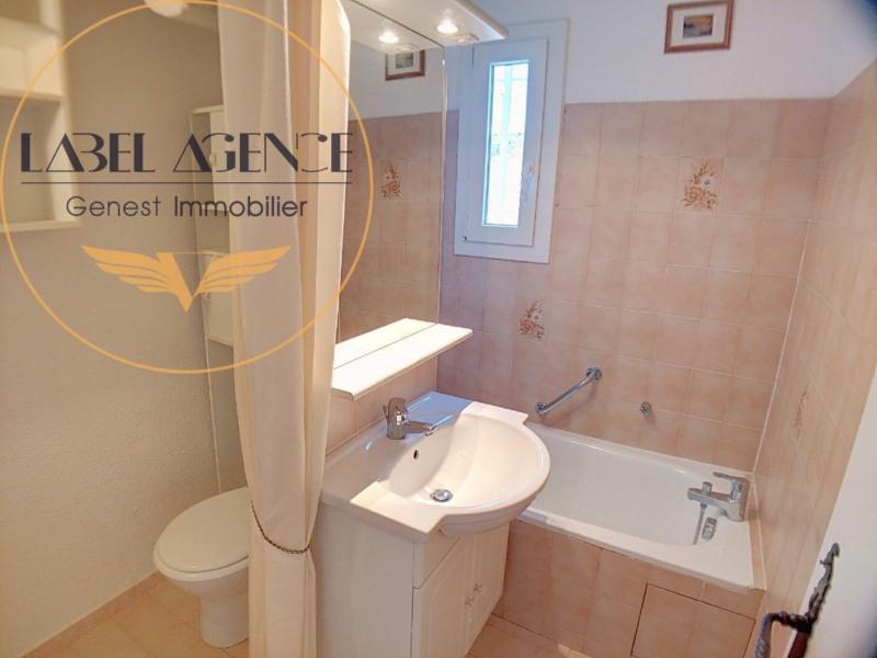 Sale apartment Ste maxime 139000€ - Picture 8