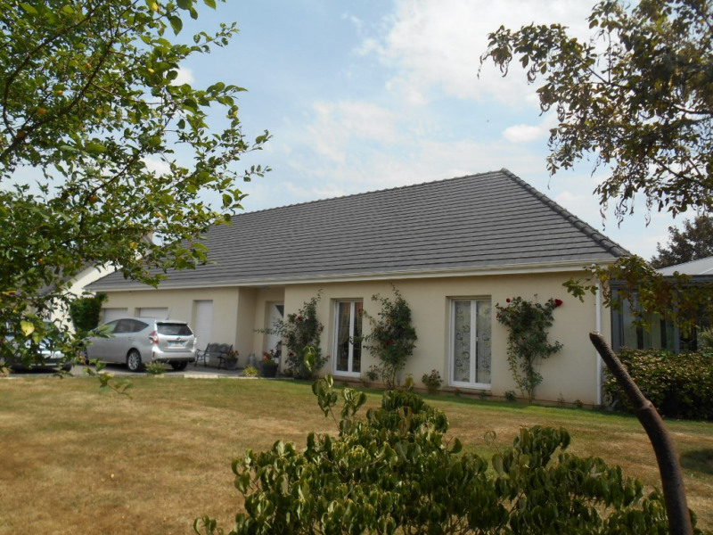 Venta  casa Halloy 340000€ - Fotografía 1
