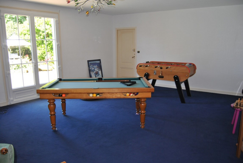 Sale house / villa Cognac 490000€ - Picture 8