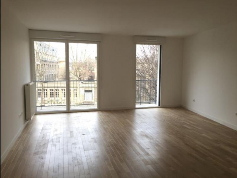 Appartement - alesia - 1 pièce
