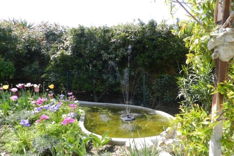 Vendita casa Bormes les mimosas 589000€ - Fotografia 8