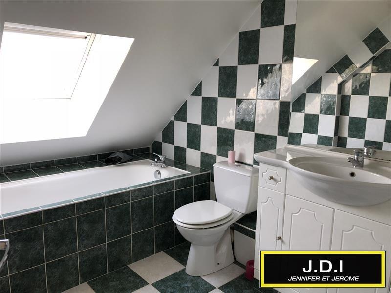 Sale house / villa St ouen l aumone 419000€ - Picture 8