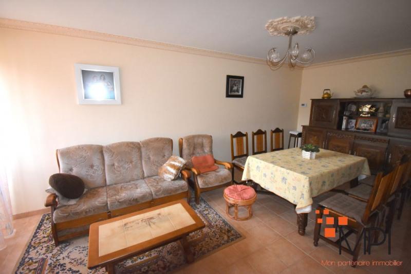Sale house / villa Mordelles 188100€ - Picture 2