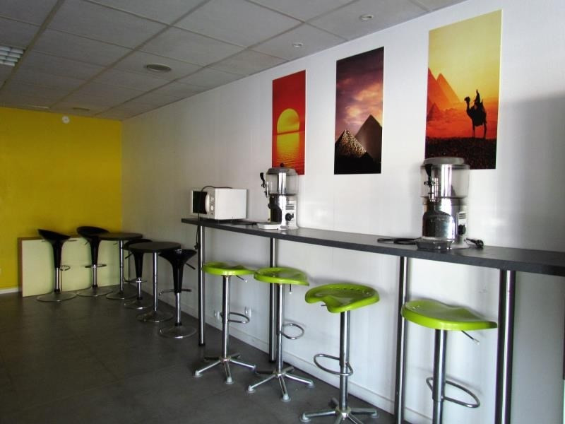 Commercial property sale shop Strasbourg 78400€ - Picture 2