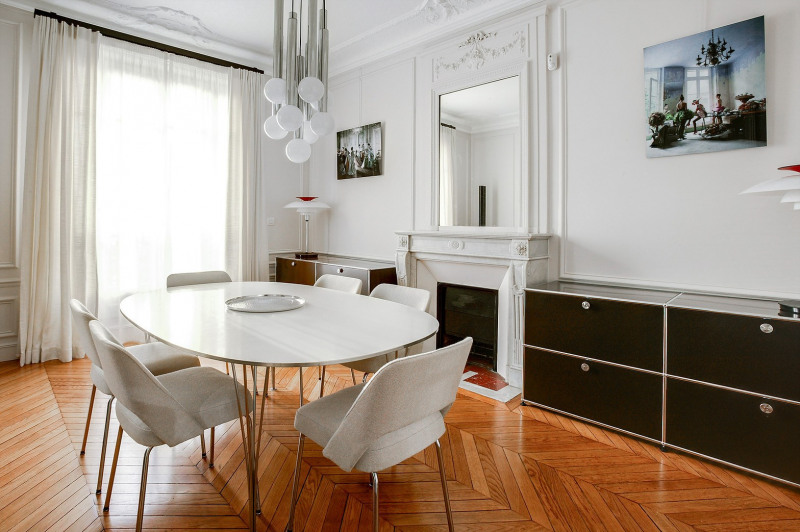 Location appartement Paris 19ème 2600€ CC - Photo 3