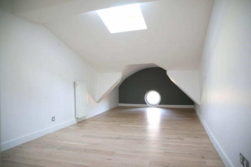 Vente de prestige appartement St genis les ollieres 596000€ - Photo 3