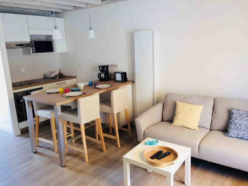 Location vacances maison / villa Pornichet 454€ - Photo 4