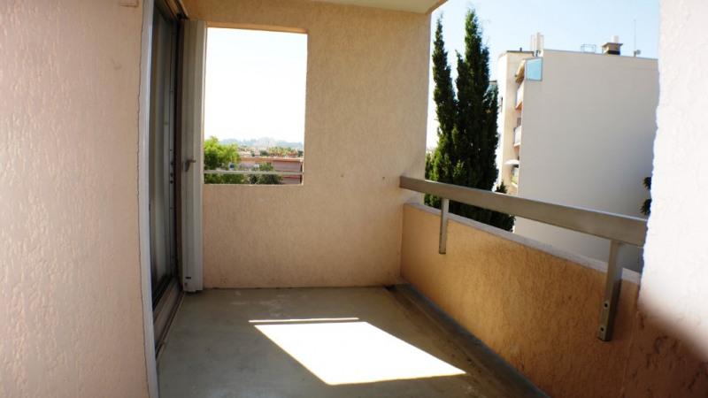 Locação apartamento Toulon 649€ CC - Fotografia 3