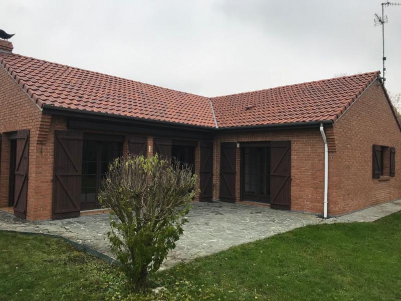 Rental house / villa Fleurbaix 1000€ +CH - Picture 1