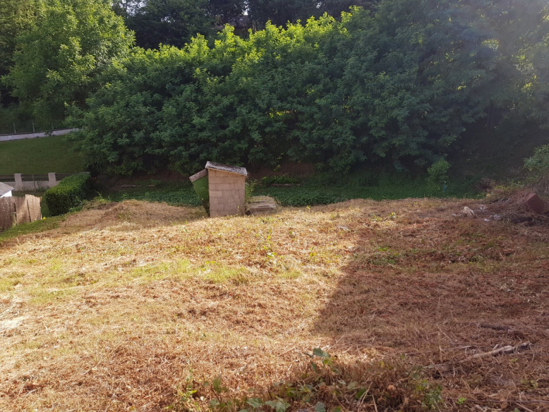 Revenda terreno Jardin 74000€ - Fotografia 2